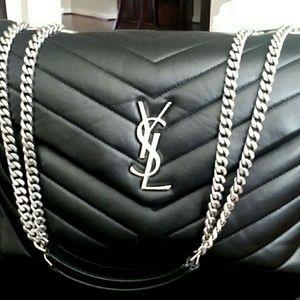 Handbags - Loulou medium YSL trade with tj_mom